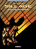 Front cover for the book Sillage, tome 7 : Q.H.I. by Jean-David Morvan