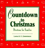 Countdown to Christmas, Laura K. Zimmerman, 057004992X