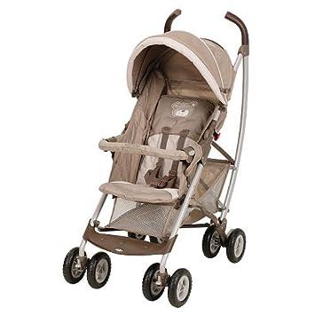 Amazon.com: Graco Mosaic Stroller – B is for Bear: Baby