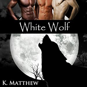 White Wolf Audiobook
