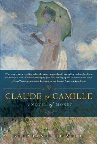 Claude & Camille
