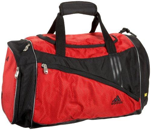 Team Logo Duffle Bag - 4