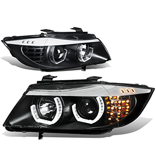 Housing Halo Projector Headlights - 1