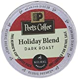Peet's Coffee Holiday Blend...