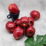 YOFIT Artificial Apple Fake Fruit for Home