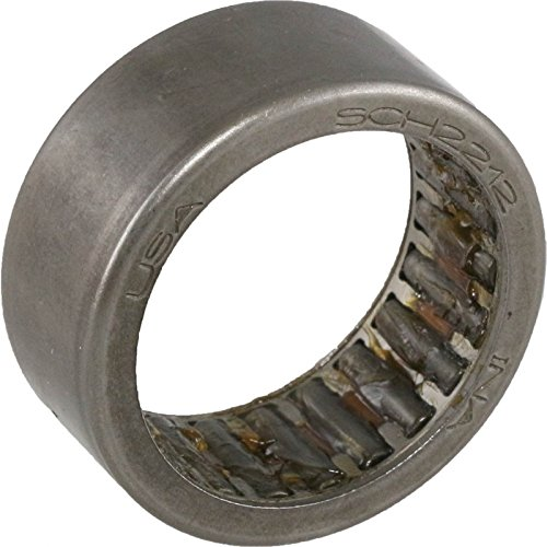 Eckler's Premier Quality Products 25122877 Corvette Differential Side Yoke Bearing