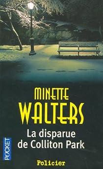 La disparue de Colliton Park par Walters