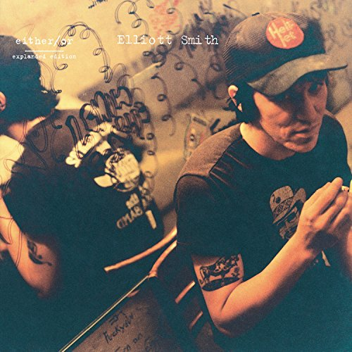 Either Expanded Elliott Smith