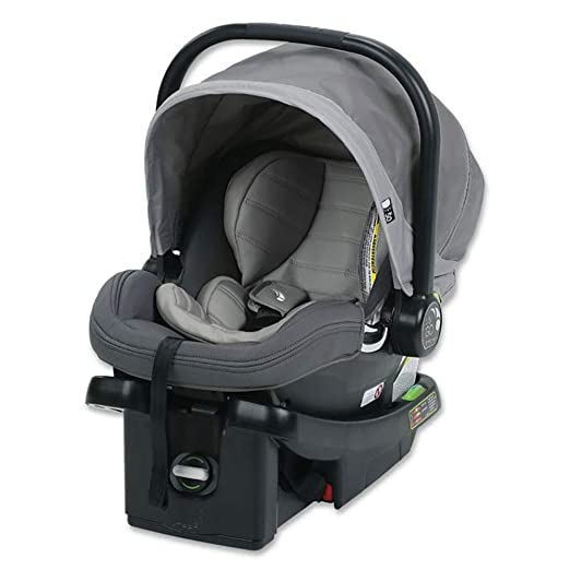 Amazon.com: Baby Jogger City Go - Asiento y base para coche ...