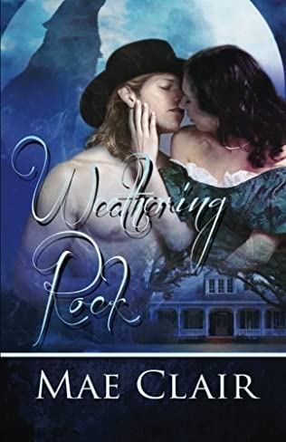 book cover of Weathering Rock