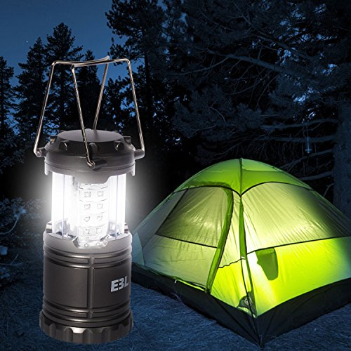 Lantern Multifunctional Camping Backpacking Emergency