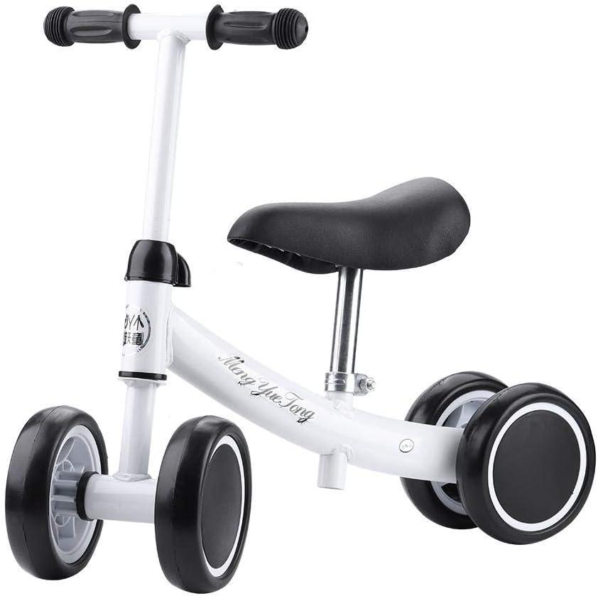 Fahrrad-Balance