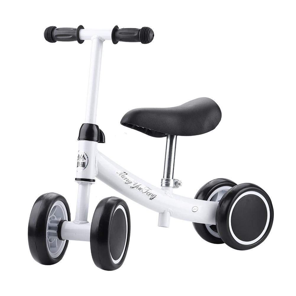 AYNEFY Balance Bike Ajustable Equilibrio, Balance Training ...