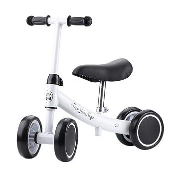 AYNEFY Balance Bike Ajustable Equilibrio, Balance Training Mini ...