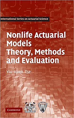 Nonlife actuarial models theory methods and evaluation nonlife actuarial models theory methods and evaluation international series on actuarial science 1st edition fandeluxe Choice Image