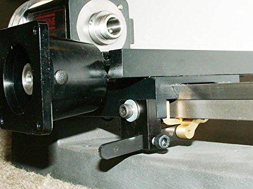 Sherline 4417Z - Lathe Leadscrew Backlash Lock