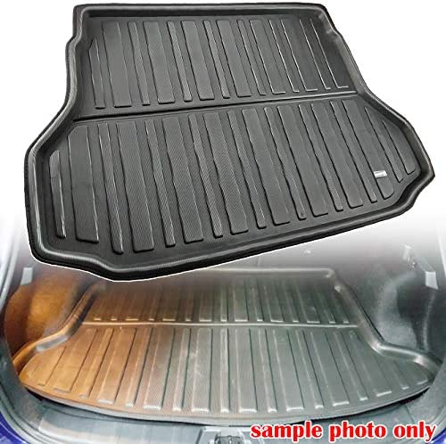 Charcoal Carpet Insert carmats4u To fit Kuga 2013-2017 Fully Tailored PVC Boot Liner//Mat//Tray