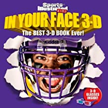 IN YOUR FACE 3 - D : THE BEST 3 - D BOOK EVER