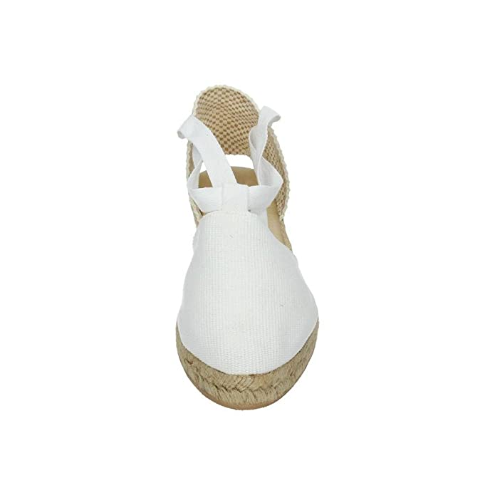 5233dc41 TORRES VALENCIANA VALENCIANAS BLANCAS MUJER ALPARGATAS Zapatos