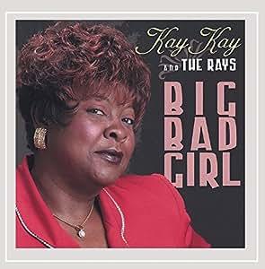 Big Bad Girl