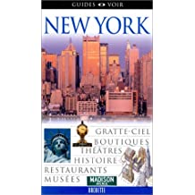 Guide Voir : New-York
