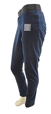 ffc63883b5579a Ex - Marks & Spencer High Waist Blue Jeggings / Leggings - Size UK ...