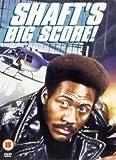 Shaft's Big Score [DVD]