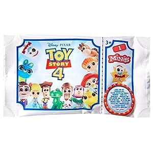 Best Epic Trends 51JWQVUOpnL._SS300_ Disney Pixar Toy Story Minis Ducky