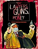 Lawyers, Guns & Money: The New Inquisition Sourcebook (Unknown Armies)