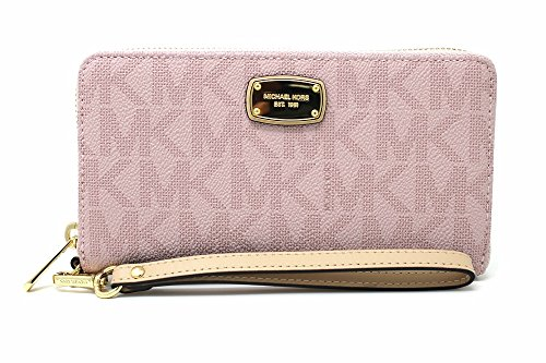 michael-kors-jet-set-item-large-coin-multifunction-wristlet-phone-case-pink