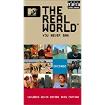 The Real World You Never Saw - Chicago