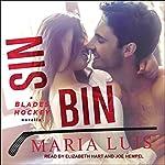 Sin Bin: Blades Hockey Series, 2   Maria Luis