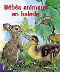BEBES ANIMAUX EN BALADE