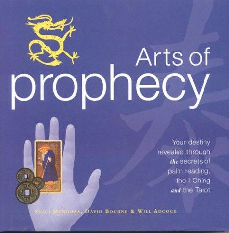 Download Arts of Prophecy pdf epub