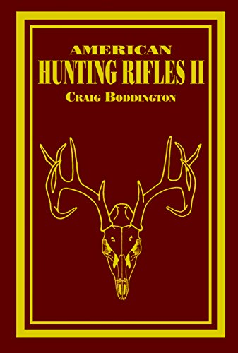 American Hunting Rifles II - Limited Edition