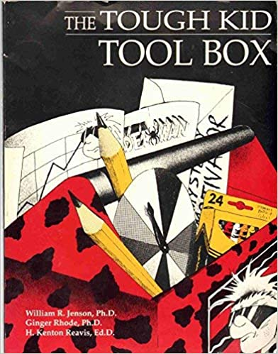 The Tough Kid Tool Box 1st Edition