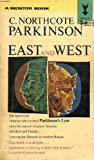 img - for East and West (A Mentor book) book / textbook / text book