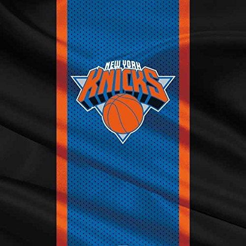 NBA New York Knicks Xbox 360 Wireless Controller Skin - New York Knicks Away Jersey Vinyl Decal Skin For Your Xbox 360 Wireless Controller by Skinit
