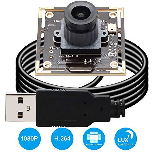 Low Lux Mini Camera - 6
