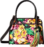 Patricia Nash Women's Paris Satchel Summer Evening Bloom Handbag