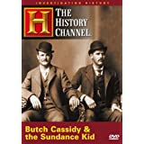 A-E Biography Butch Cassidy An