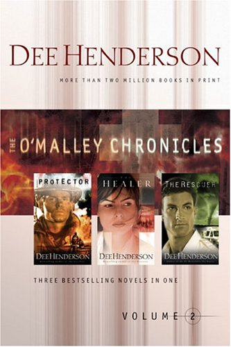 The O'Malley Chronicles, Vol. 2 (O'Malley Series)