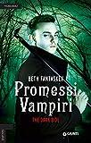 Promessi Vampiri - The dark side (Jessica Vol. 2) (Italian Edition)