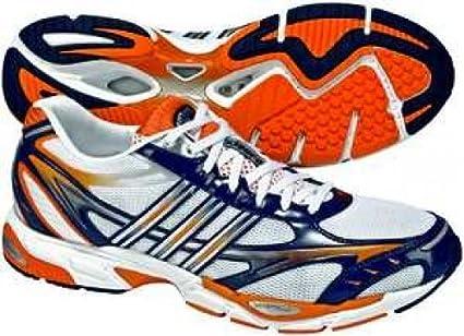 adidas Adizero CS/043430Color: White/Indigo/Naranja