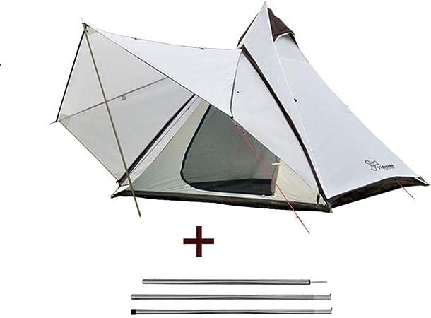 Jakth - Tienda de campaña para Exterior para Camping y Tiempo ...
