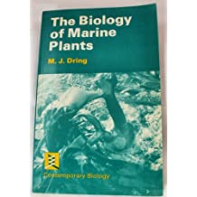 Biology of Marine Plants