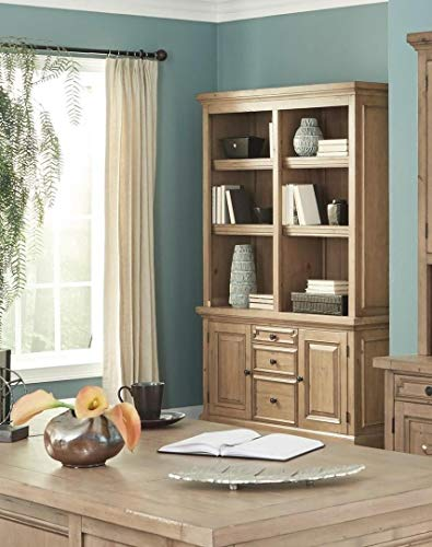 Coaster Home Furnishings 801646 Coaster Florence Contemporary Double Bookcase - Bookcase Florence