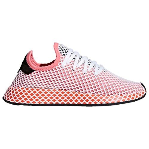 マーチャンダイジング初期の塩辛い(アディダス) adidas Originals レディース ランニング?ウォーキング シューズ?靴 Deerupt Runner [並行輸入品]