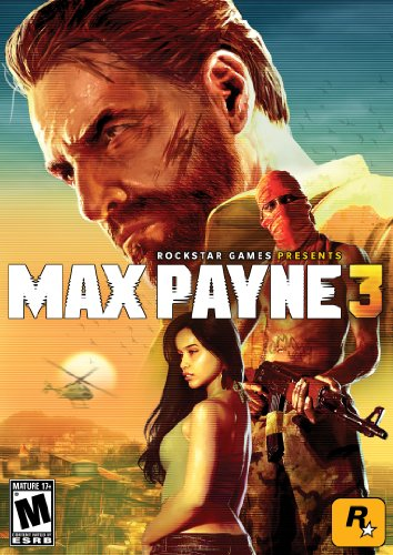 Max Payne 3  Online Game Code