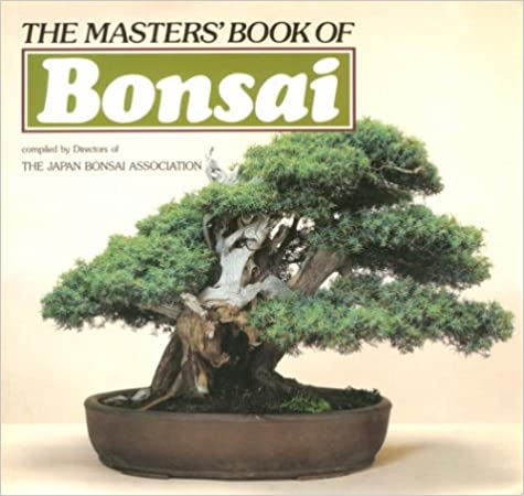 Book The Masters' Book of Bonsai